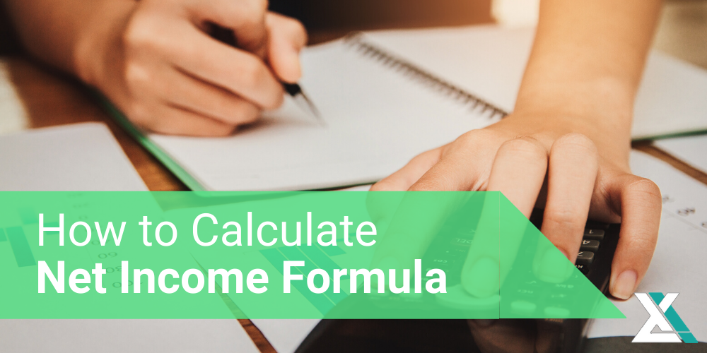 How to Calculate Net Income Formula