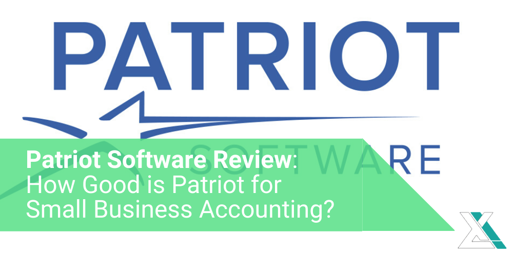 Patriot Software Review: How Good is Patriot for Small Business Accounting?