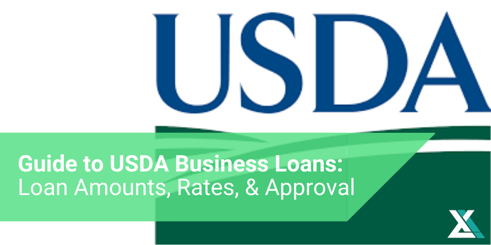 Guide to USDA Business Loans