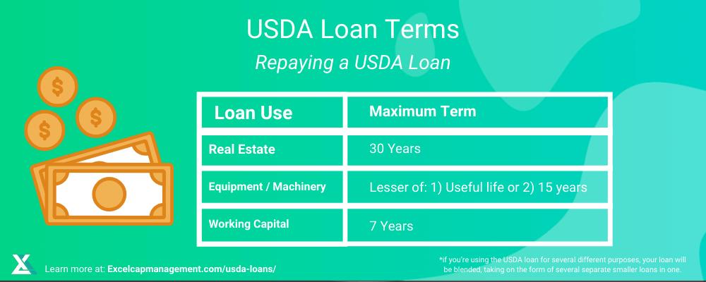 USDA Business Loans