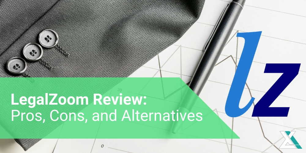 LegalZoom Review 2020: Pros, Cons, and Alternatives