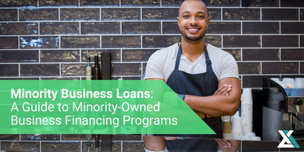 Minority Business Loans: A Guide to Minority-Owned Business Financing Programs