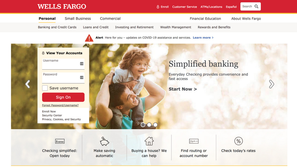 best bank for small business 2020