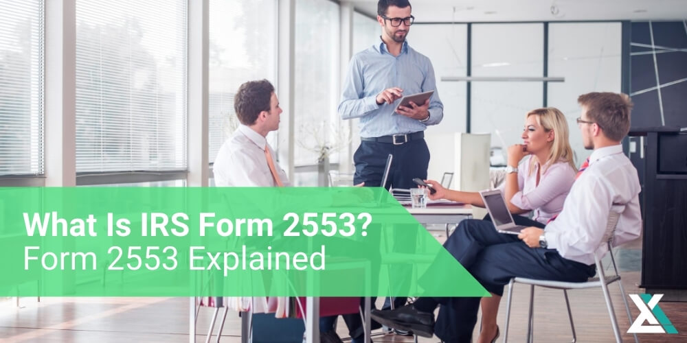IRS Form 2553 Instructions: How to Fill Out Form 2553