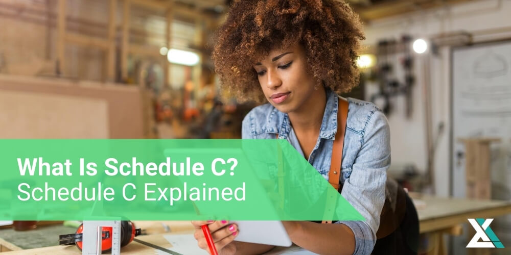 How to Fill Out Your 1040: Form Schedule C Instructions